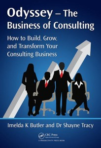 Odyssey-the-business-of-consulting-book-cover
