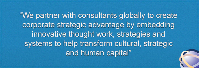 Odyssey Consulting Institute mission statement