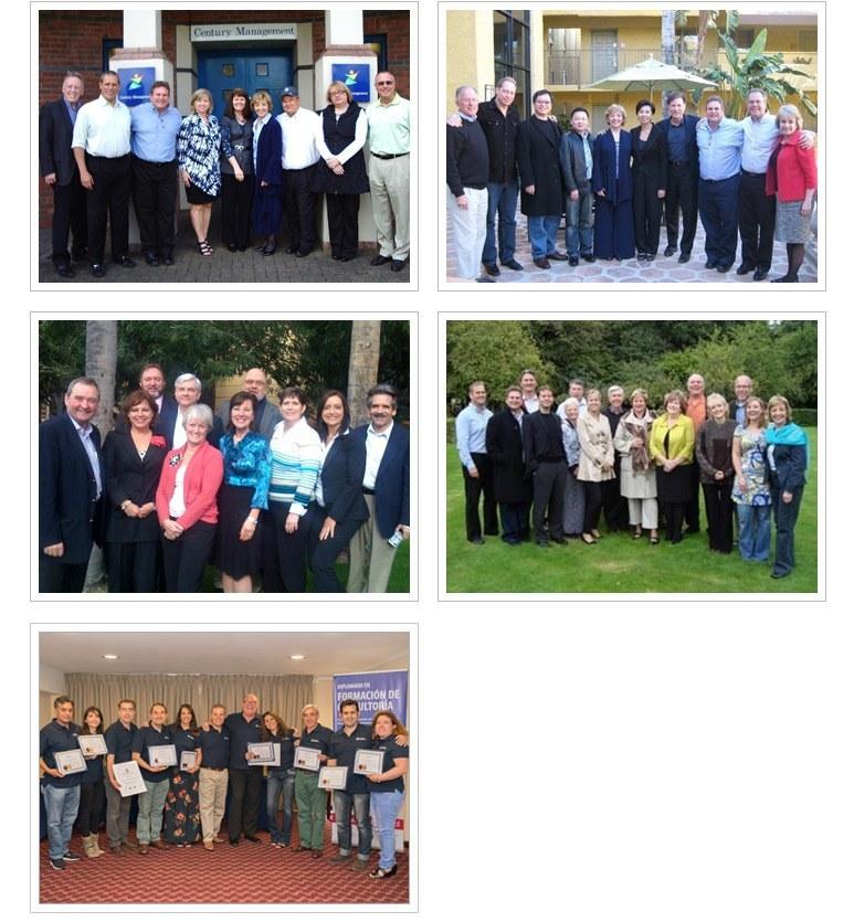 Consulting MasterClass Graduates Image