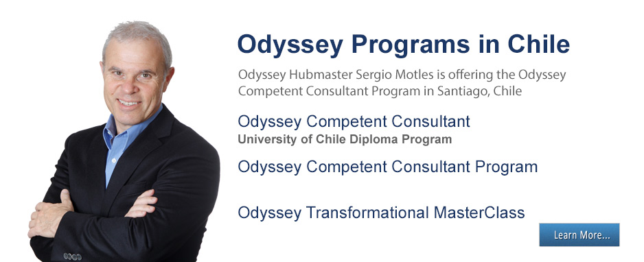 Our Consulting Programs in Chile